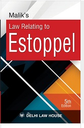 C. D. Fields : Law Relating to Estoppel, 4th Edn. R/P
